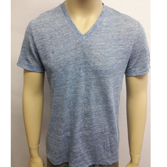 Theory Other - New Light Blue Theory V Neck T Shirt
